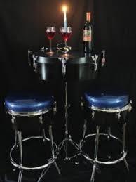 drum furniture. Drummed Drum Furniture