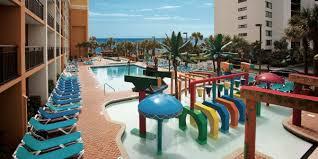 top kid friendly myrtle beach hotels