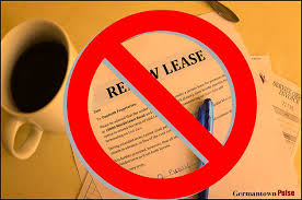 Lease Violations Council Passes Bill To Allow Tenants To Terminate Lease In