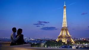 Shangri-La Hotel, <b>Paris</b> STUNNING VIEWS... - <b>World Luxury</b> Hotel ...