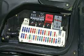 i think i have a freaky vapor lock issue! volvo forums volvo volvo 850 fuse box diagram at Volvo850 Fuse Box