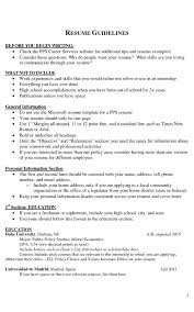 Additional Skills For Resume Beauteous Additional Skills On A Resume Formatted Templates Example