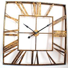 Small Picture Designer Large Wall Clocks Design Ideas