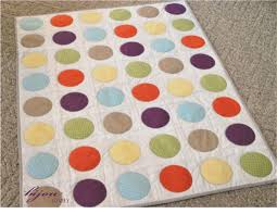 Circle Quilt Patterns Magnificent Bijou Lovely The Circle Quilt Tutorial Part One Creating Your Blocks