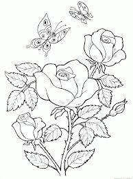 Coloriage A Imprimer Coloriage Fleur Coloriages Pinterest