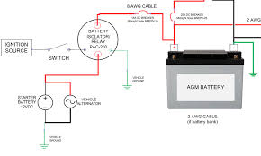 wiring diagram redarc dual battery system images dual battery dual battery isolator switch wiring diagram car