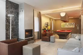 Italian Style Home And Showroom By Iosa Ghini Associati - Home showroom design