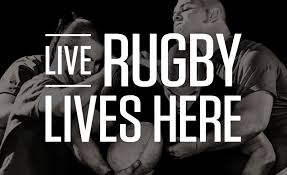 half moon inn watch rugby at the