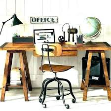 office table furniture design. Rustic Office Furniture Desks The Mile Executive Desk Exec . Table Design D