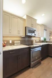 Best 25+ Two tone kitchen cabinets ideas on Pinterest | Diy kitchen  remodel, Oak kitchen remodel and Painted kitchen cabinets