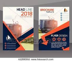 Pamphlet And Brochure Poster Flyer Pamphlet Brochure Cover Design Layout Template