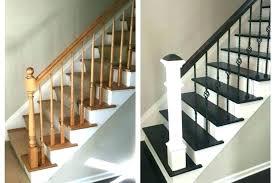 Temporary Stair Railing Home Stair Railing Design Ideas For Inside ...