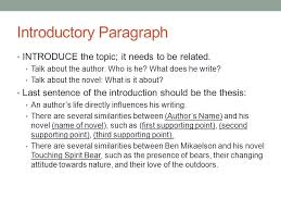 survival novel essay claim an author s life directly influences 2 introductory