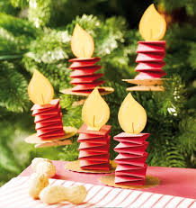 Christmas Crafts For Kids  All Kids NetworkNursery Christmas Crafts