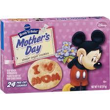 See more ideas about pillsbury sugar cookies, pillsbury, sugar cookies. Pillsbury Ready To Bake Mother S Day Shape Disney Sugar Cookies 24 Ct Cookies Market Basket