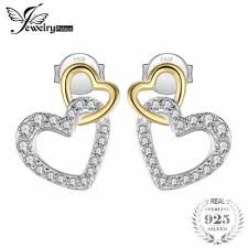 jewelrypalace 925 sterling silver wink