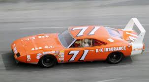 1969 - Dodge Charger Daytona Bobby Isaac by 4WheelsSociety on ...