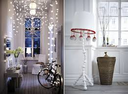 ikea lighting ideas. Stunning IKEA Christmas Decorations Catalog Filled With Great Inspiring Ideas : Collection Lights Ikea Lighting