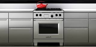 wolf 30 dual fuel range. Wonderful Fuel The Wolf 30 Inside 30 Dual Fuel Range 4