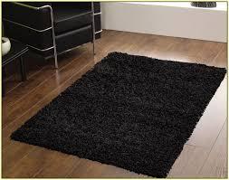 high pile area rug
