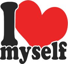 I Love Myself Quotes Enchanting I Love Myself TShirt Unique Funny TV Movie Quote TShirts