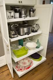 Pull Out Shelving Pantry Solutions Organizing In 2019 Kitchen