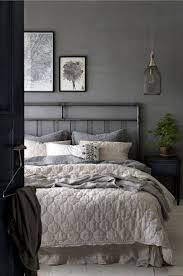 Grey Bedroom Best 25 Dark Grey Bedrooms Ideas On Pinterest Charcoal Paint