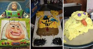 15 Birthday Cake Fails So Bad They Would Make You Cry