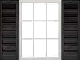 black vinyl shutters. Simple Shutters Black In Vinyl Shutters D