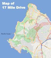 file mile drive svg full mapsvg  wikimedia commons