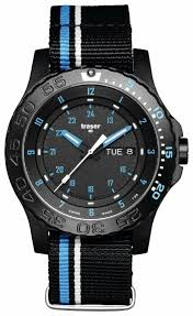 Купить Наручные <b>часы traser TR</b>.105545 по низкой цене с ...