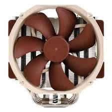 <b>Кулер</b> для процессора <b>Noctua NH</b>-<b>U14S</b> — купить в интернет ...