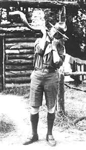 About   Knocklyon Scouts