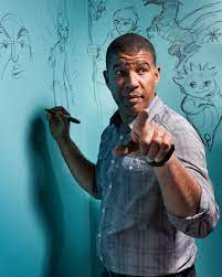 Peter Ramsey | Rise of the Guardians Wiki | Fandom
