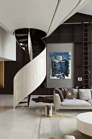 apartment style furniture. Riverside Apartment In London Designed By Foster Lomas Style Furniture