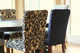 dining room plex black white fl dining room chair cover design dining room chair