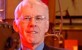 Crisis is not a word that trips lightly off Sir Ian Wood's tongue. But the 66-year-old Aberdonian oil baron is deeply concerned about what the next two to ... - Ian-Wood