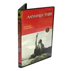 Ashtanga Yoga The Practice 2nd 3rd Series