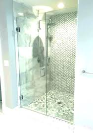 freestanding shower enclosures shower enclosures clawfoot bathtub shower enclosure