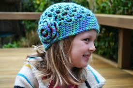 Free Crochet Hat Patterns For Toddlers Inspiration The Winter Of Hats The Green Dragonfly