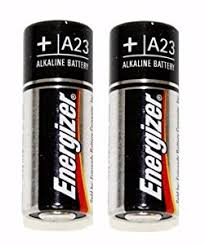 garage door batteryAmazoncom  EnergizerEveready 05266  A23 12 volt Photo  Garage