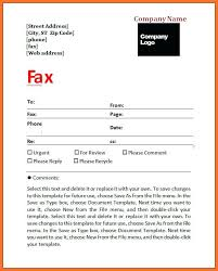 Fax Cover Sheet Layout – Willconway.co