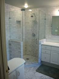 corner shower ideas fully angle shower glass to glass pivot hinges custom corner shower ideas