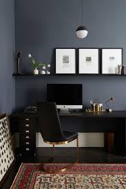 Inspiring minimalist front office furniture ideas Interior Image 20 Best Home Office Decorating Ideas Home Office Design Photos