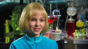 Annasophia Robb behind the scenes of Charlie and the Chocolate Factory -  YouTube