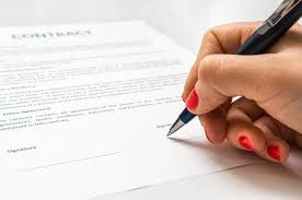 Sales Agent Contracts New Is It Legal For My Realtor Not To Give Me A Copy Of The Contract