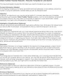 Sample Resume For Teachers Job Sample Resume For First Job Math Uptominute Club