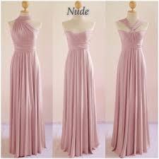 infinity dress. like: 2751 infinity dress d