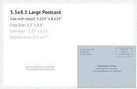 Postcard Templates Free Unique Vector Vintage Postcard Template Free Business Psd Saunaweb