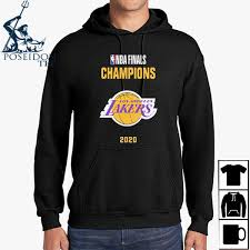 Check out los angeles lakers gear including lakers championship apparel from the official nba online store of canada. Los Angeles Lakers 2020 Nba Champions Shirt Hoodie Sweater Long Sleeve And Tank Top